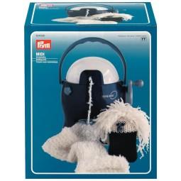 Tricotin Midi Bleu Prym Réf 624168