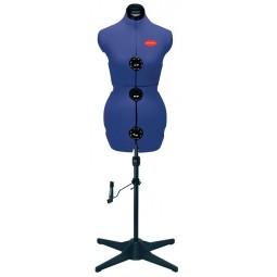 Mannequin  Couture Xs Prymadonna 8 Parties Prym Réf 611754