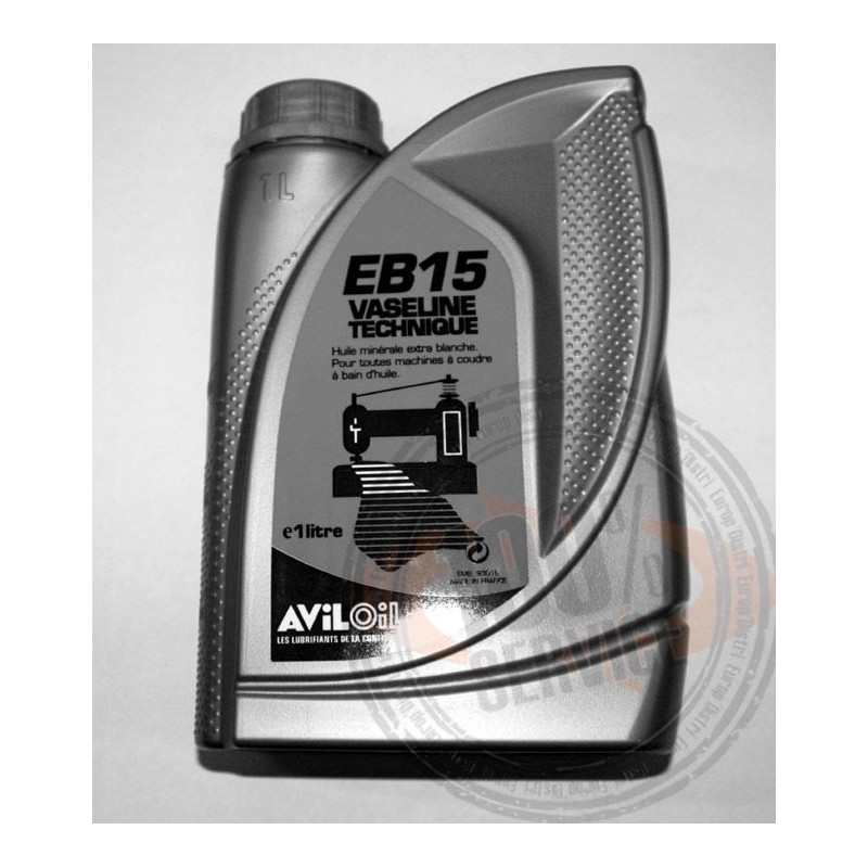 Huile minérale 1 litre AVILOIL   Réf 41/95/1002