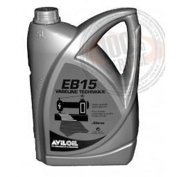 Huile vaseline 5 litres AVILOIL  Réf 41/95/1003