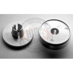 Arrêt bobine petit modèle SINGER PLUME 117 Réf 49/85/1065