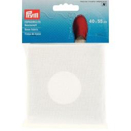 Espadrilles Tissu De Base 40X55 Cm Blanc  Prym Réf 932400