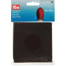 Espadrilles Tissu De Base 40X55 Cm Chocolat Prym Réf 932405