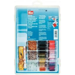 Boite de Rangement pour le fil de laine ou à broder Pyrm 611982