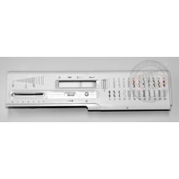 Carter panneau controle avec platine  SINGER CONCERTO Réf 62/85/1077