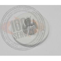 Arrêt bobine petit modèle SINGER L 500 Réf 49/85/1097