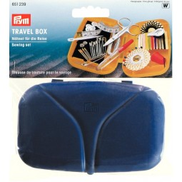 Travel Box M Trousse Couture PRYM Réf  651239