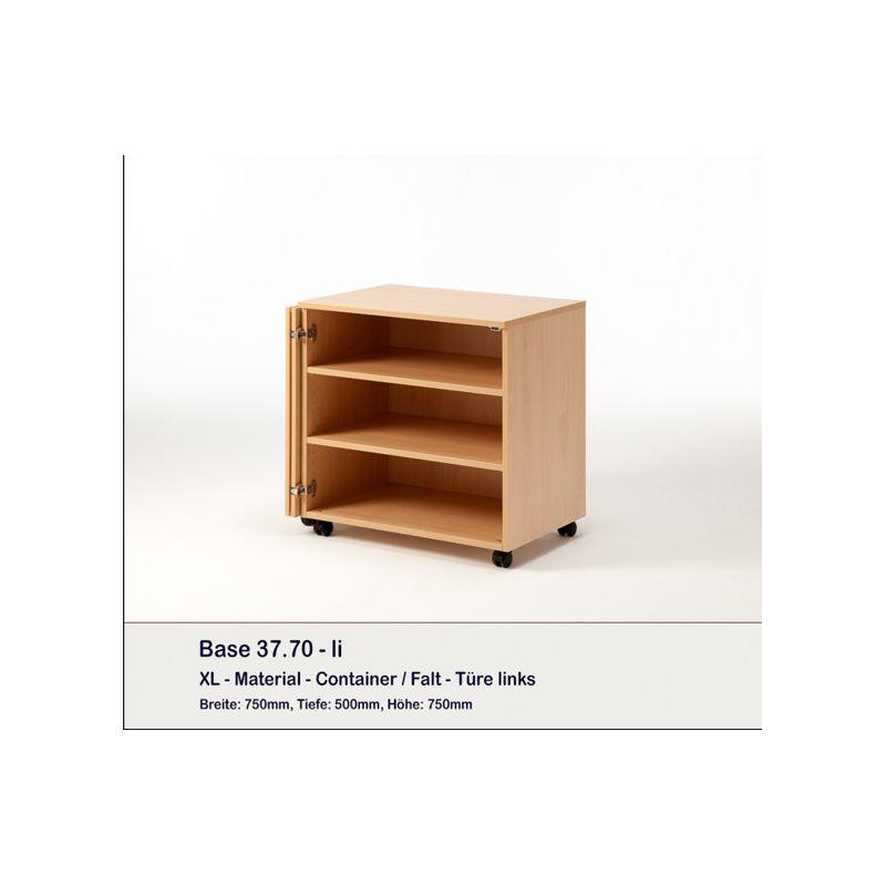 meuble rangement large base rauschenberger europ 39 distri. Black Bedroom Furniture Sets. Home Design Ideas