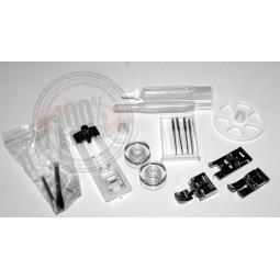 Sachet d'accessoires SINGER PLUME 117 Réf 65/85/1004