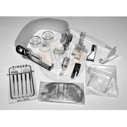 Sachet d'accessoires SINGER TORRENTE CELIA 200 3000 Réf 65/85/1007