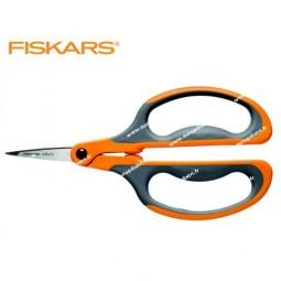 Ciseaux Softgrip Fiskars Micro-tip Réf 57/95/1163
