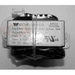 Transformateur DIVA CONFIDENCE NOVA CELIA COSMO - SINGER Réf 56/85/1011