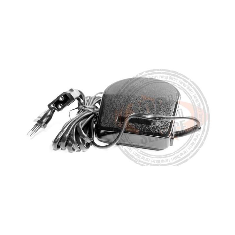 Rhéostat complet PLUME 117 SL3405DES - SINGER Réf 55/75/1020