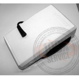 Rhéostat complet blanc CONCERTO EUROPA SERENADE - SINGER Réf 55/85/1001