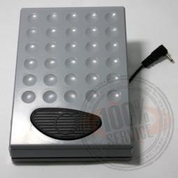 Rhéostat complet L500 - SINGER Réf 55/85/1023