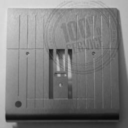 Plaque aiguille métal 1000SP 1008 1530 - BERNINA Réf 47/72/1230