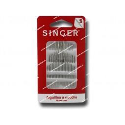 Aiguilles a coudre SINGER   SF210.50 Réf 57/95/1032