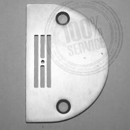 Plaque aiguille métal 31 - SINGER Réf 47/85/1046