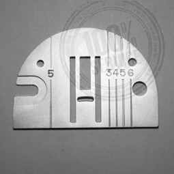 Plaque aiguille métal 328K - SINGER Réf 47/85/1085