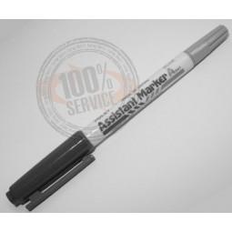 Crayon marqueur SINGER SYMPHONIE 500 FUTURA 4000 6000 Réf 65/85/1022