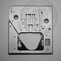 Plaque aiguille complète XL550 - SINGER Réf 47/85/1141