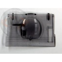 Plaque glissière S250 S400 - HUSQVARNA Réf 48/77/1012