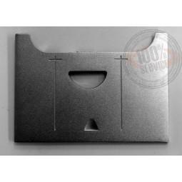 Plaque glissière CONCERTO 2 SERENADE 20 - SINGER Réf 48/85/1063