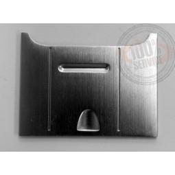 Plaque glissière PRIMA MELODIE HD110 - SINGER Réf 48/85/1064