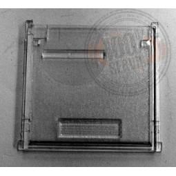 Plaque glissière STYLE CHANTAL THOMAS - SINGER Réf 48/85/1068