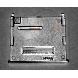 Plaque glissière STARLETTE INSPIRATION - SINGER Réf 48/85/1069