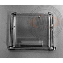 Plaque glissière FUTURA 3000 3400 - SINGER Réf 48/85/1080