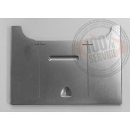Plaque glissière CONCERTO 1 SERENADE 10 - SINGER Réf 48/85/1081