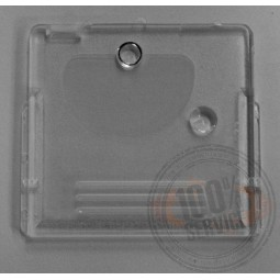 Plaque glissière PLUME 117 - SINGER Réf 48/85/1082