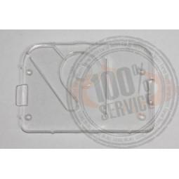 Plaque glissière XL550 - SINGER Réf 48/85/1092