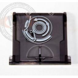 Plaque glissière SP10 SP20 - TOYOTA Réf 48/86/1000