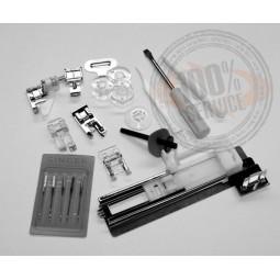 Sachet d'accessoires SINGER FUTURA 4010 Réf 65/85/1026
