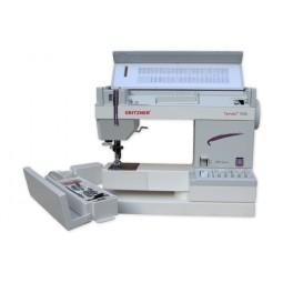 Machine à coudre GRITZNER 1035