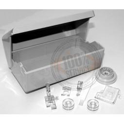 Sachet d'accessoires SINGER EUROPA 200 300 Réf 65/85/1028
