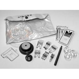 Sachet d'accessoires SINGER HD110 Réf 65/85/1036