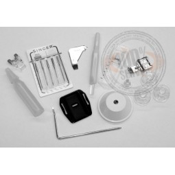 Sachet d'accessoires SINGER CAPRI TRADITION SMART Réf 65/85/1037