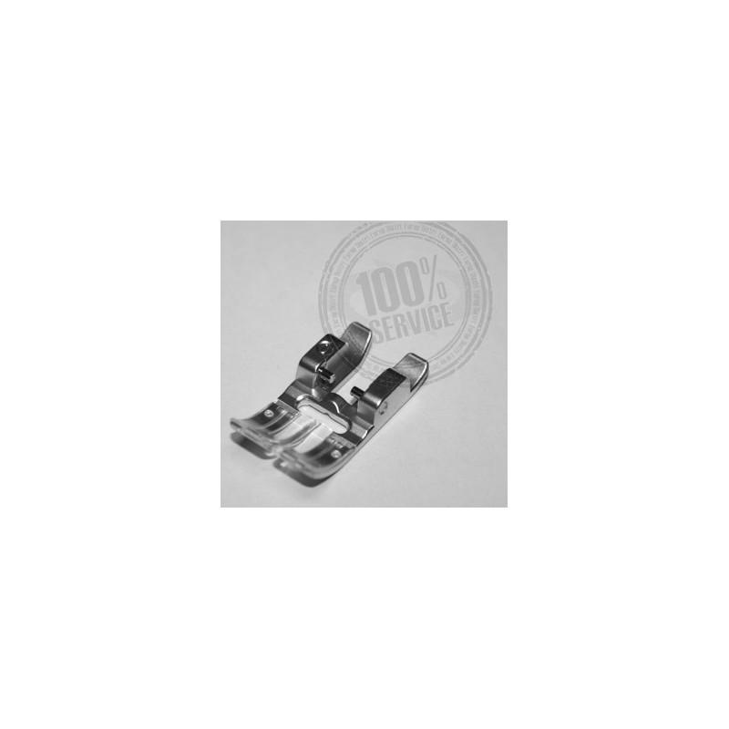 Semelle zigzag SELECT TIPMATIC TIPTRONIC - PFAFF Réf 44/83/1061