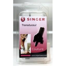 Transduceur sous blister Singer réf 36/85/1001.B