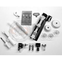 Sachet d'accessoires SINGER CE 150 200 250 350 Réf 65/85/1040