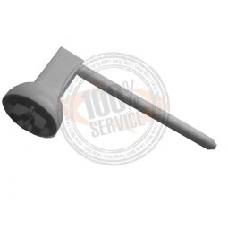 Tige porte bobine principale STYLE CHANTAL THOMAS - SINGER Réf 49/85/1040