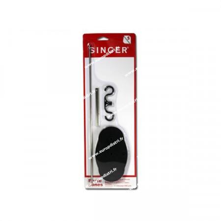 Porte cone adaptable  SINGER SF4059 Réf 57/95/1014