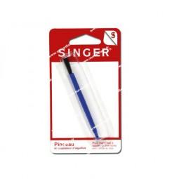 Pinceau et adaptateur d'aiguilles SINGER SF135 Réf 57/95/1042