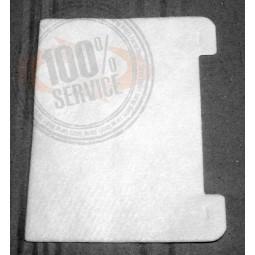 Micro filtre aspirateur SINGER SERIE 5  Junior 1000  Réf FIL.1311