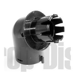 Embout de flexible aspirateurs SINGER VIVA SX TX Réf EBT.1220