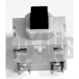 Interrupteur aspirateur SINGER MISTRAL 4000 Réf INT.2014