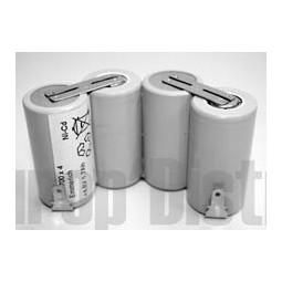 Batterie aspirateur SINGER BALADIN Réf BAT.1907